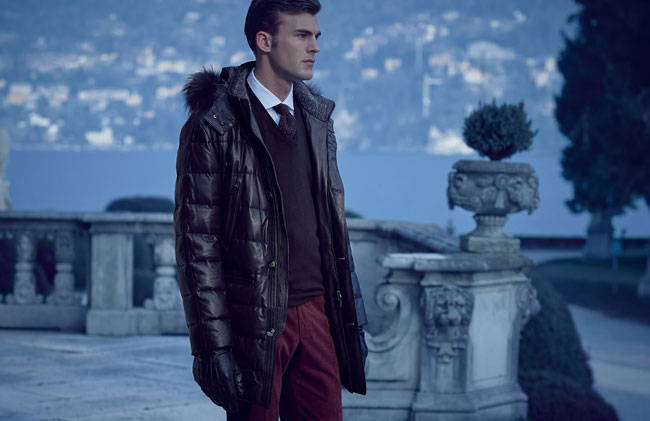 Модная куртка Pal Zileri