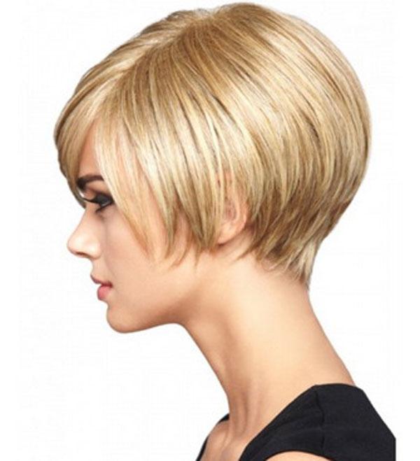 Если волосы мелированные как перейти в блондинку - 05