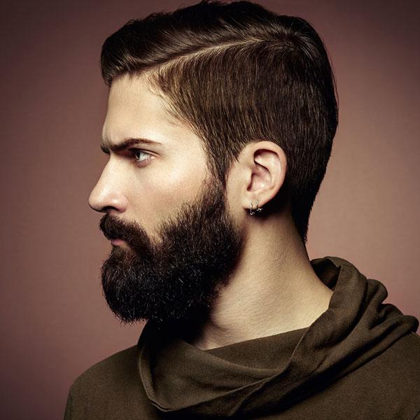 Как носить бороду - фото