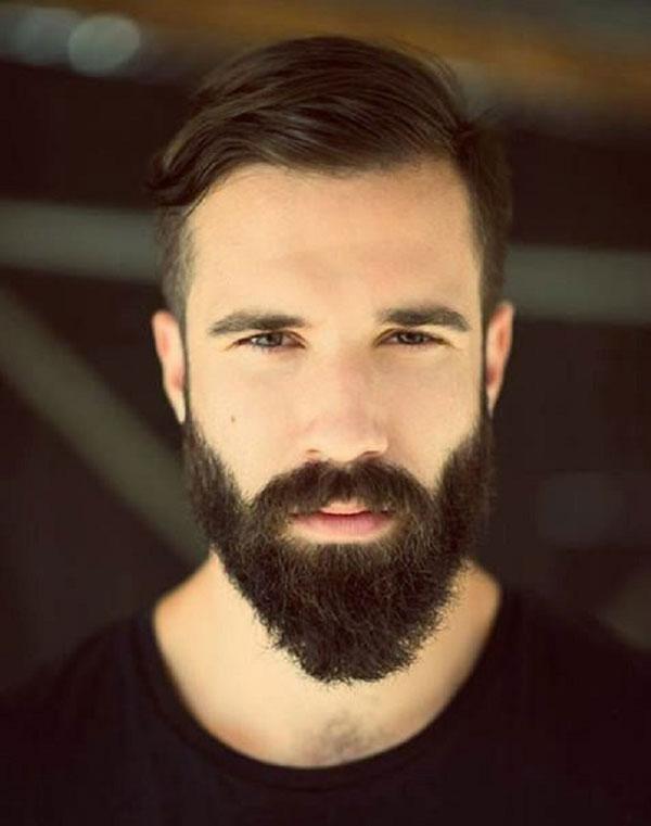Борода - фото