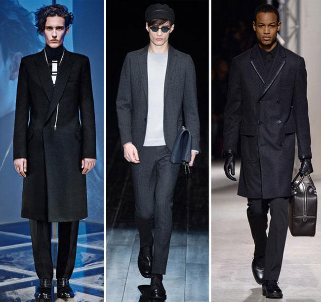 Мужская Одежда 2015