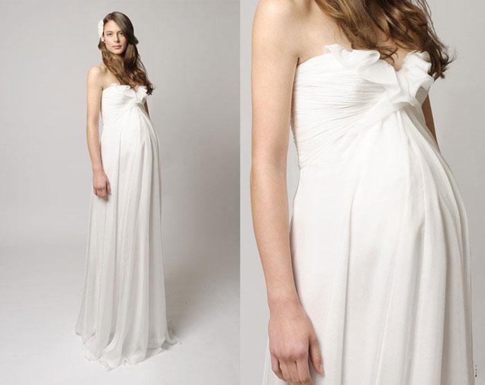 Платье своими руками на свадьбу 64