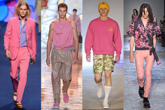 Актуальные фасоны мужских брюк весна-лето 2016