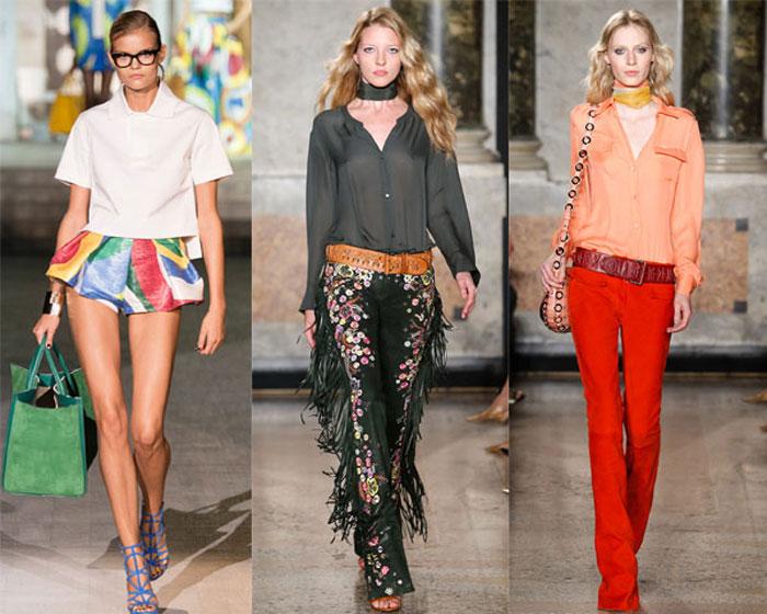Модные Тенденции Блузки