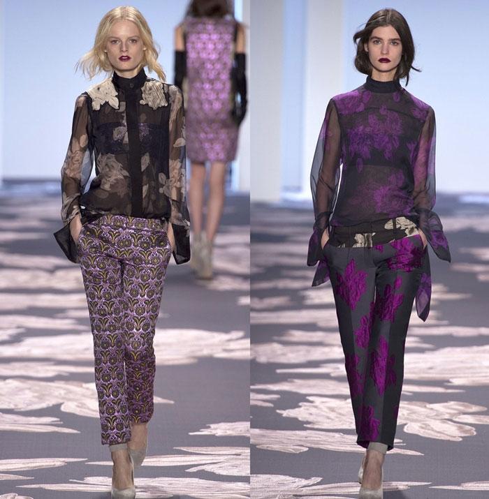 Мода 2015 весна лето блузки