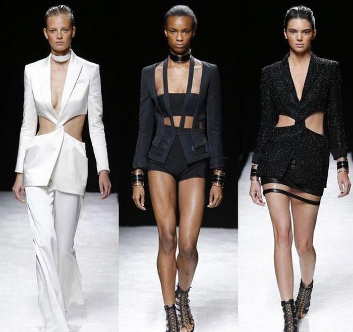 Модная длина пиджаков 2016