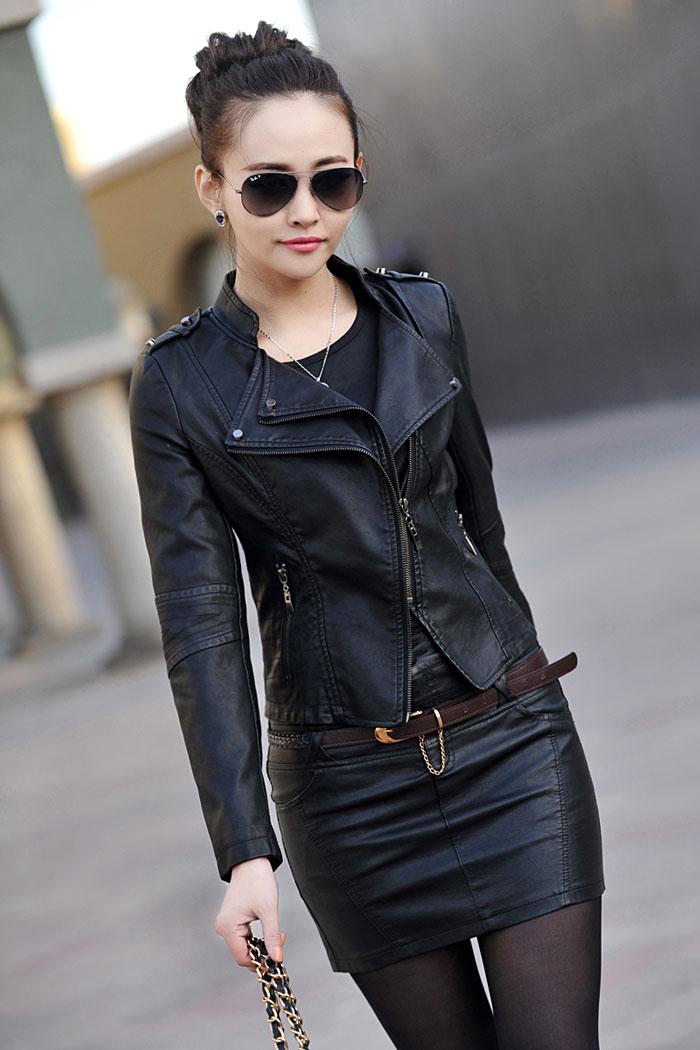 Магазин кожаных курток
