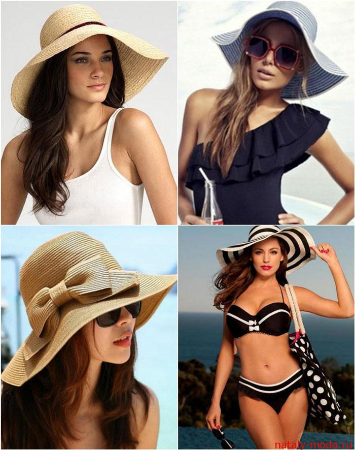 Пляжная мода 2016 фото