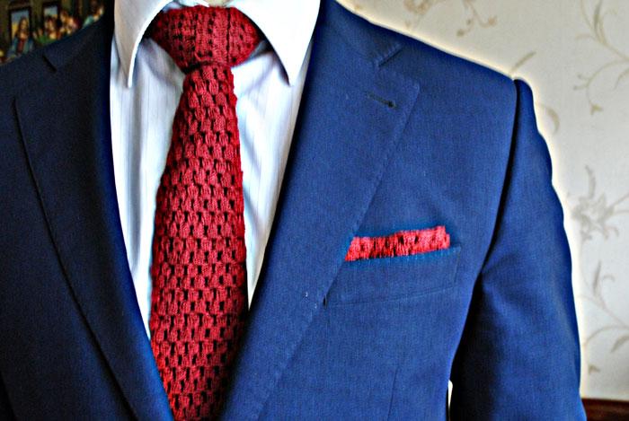 Как подобрать галстук мужчине